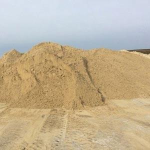 Купить лесной песок в Москве