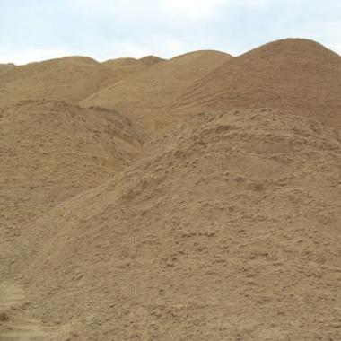 Купить намывной песок в Москве