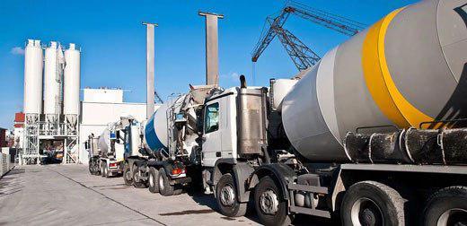Бетон производство москва микро бетон